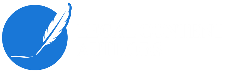 Legal Content Authors