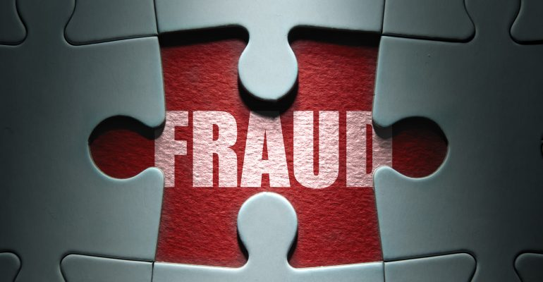 Image for a blog writing sample for securities fraud lawyer