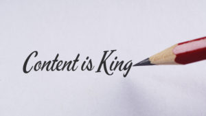 """Content is King"" is the motto that a professional legal content writer understands better than a practicing lawyer"